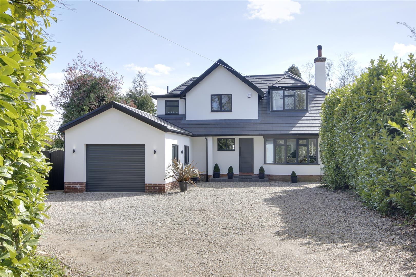 Wayside Cottage, Tranby Lane, Swanland, Wayside Cottage,, HU14 3NB